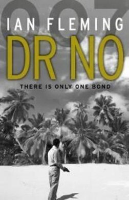 Dr No - фото книги