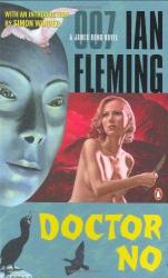 Dr No - фото обкладинки книги