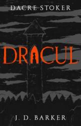 Dracul - фото обкладинки книги