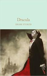 Dracula - фото обкладинки книги