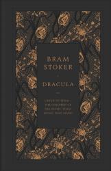 Dracula. Faux Leather Edition - фото обкладинки книги