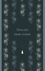 Dracula. Penguin English Library - фото обкладинки книги