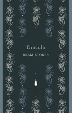 Dracula. Penguin English Library - фото книги