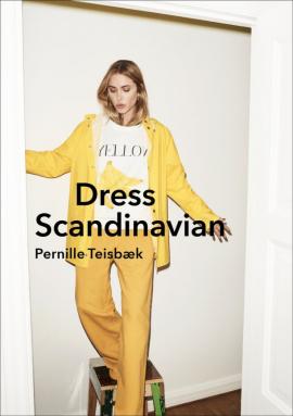 Dress Scandinavian: Style your Life and Wardrobe the Danish Way - фото книги