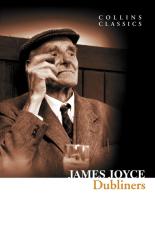 Dubliners, 2016 (Collins Classics) - фото обкладинки книги