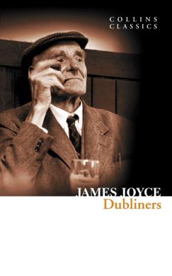 Dubliners, 2016 (Collins Classics) - фото книги