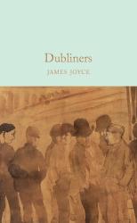 Dubliners - фото обкладинки книги
