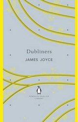 Dubliners (Penguin English Library) - фото обкладинки книги