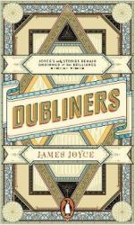 Dubliners (Penguin Essentials) - фото обкладинки книги