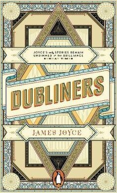 Dubliners (Penguin Essentials) - фото книги