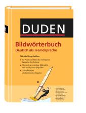 Duden. Bildwrterbuch Deutsch als Fremdsprache - фото обкладинки книги