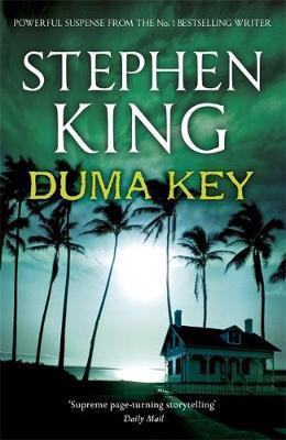 Книга Duma Key