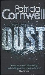 Dust - фото обкладинки книги