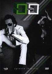 "DVD ""Groove Inspira"" Dazzle Dreams - фото обкладинки книги"