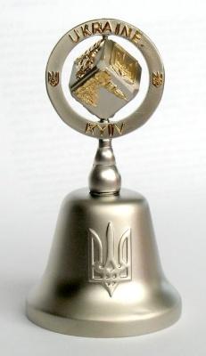Дзвоник Види Києва