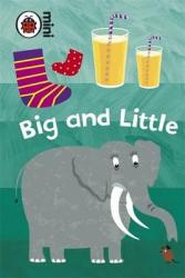 Early Learning: Big and Little - фото обкладинки книги