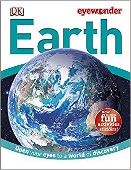 Книга Earth