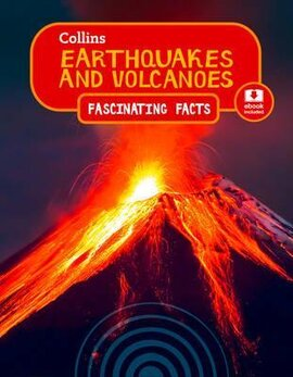 Книга Earthquakes and Volcanoes