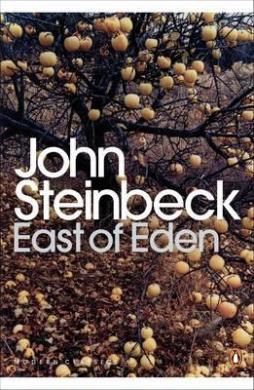 East of Eden - фото книги
