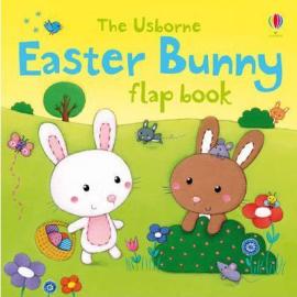 Easter Bunny. Flap Book - фото книги