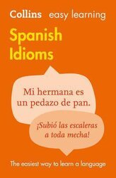 Посібник Easy Learning Spanish Idioms