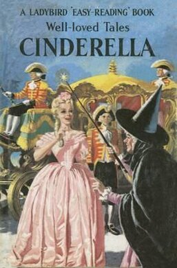 Easy-Reading' Book: Cinderella - фото книги