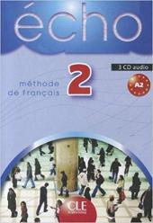 Echo: CD audio 2 - фото обкладинки книги