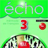Echo: CD audio 3 - фото обкладинки книги