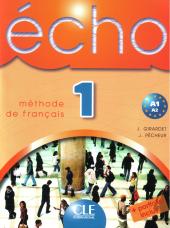 Echo: CD audio А1 - фото обкладинки книги