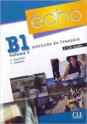 Echo: CD audio B1.1 - фото обкладинки книги