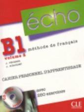 Echo: CD audio B1.2 - фото обкладинки книги