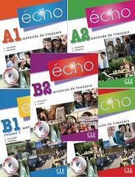 Echo: CD audio individuel - фото книги