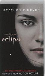 Eclipse - фото обкладинки книги