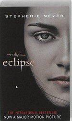 Книга Eclipse