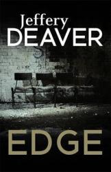 Edge - фото обкладинки книги