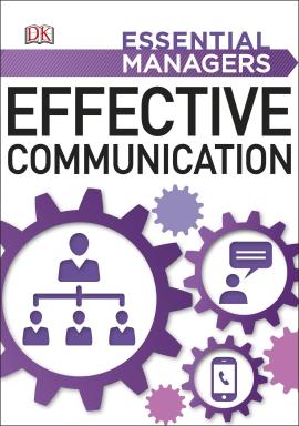 Effective Communication - фото книги