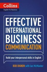 Effective International Business Communication: B2-C1 - фото обкладинки книги