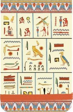 Egyptian Stories Mini Journal - фото книги