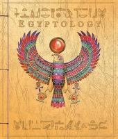 Egyptology - фото обкладинки книги
