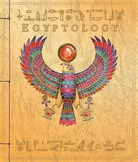 Egyptology - фото книги