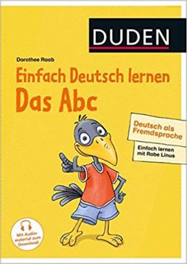 Einfach Deutsch lernen - Das Abc - фото книги
