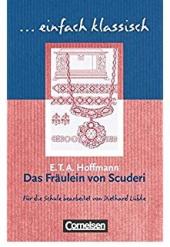Einfach klassisch. Das Fraulein von Scuderi - фото обкладинки книги