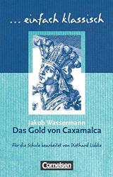 Einfach klassisch. Das Gold von Caxamalca - фото обкладинки книги