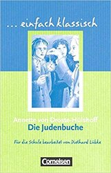 Einfach klassisch. Die Judenbuche - фото обкладинки книги