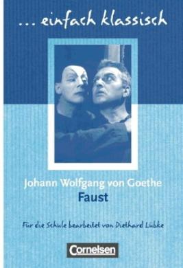 Einfach klassisch. Faust - фото книги