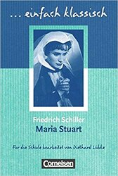 Einfach klassisch. Maria Stuart - фото обкладинки книги