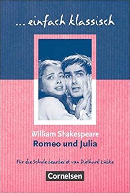 Einfach klassisch. Romeo und Julia - фото книги