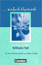 Einfach klassisch. Wilhelm Tell - фото обкладинки книги