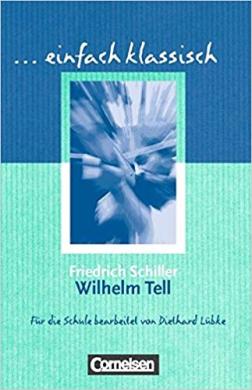 Einfach klassisch. Wilhelm Tell - фото книги
