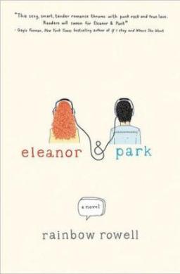 Eleanor & Park - фото книги